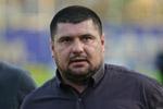 Володимир Мазяр - у числі претендентів на PRO-диплом УЄФА