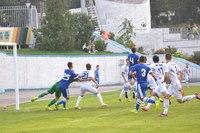 Сталь - Днепр-U21. Контрольный матч. 05.09.2015