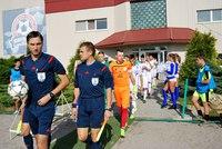 Сталь - Ворскла. 7 тур, U-21 12.09.2015