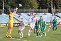 Сталь - Ворскла. 7 тур, Лига Пари-Матч. 13.09.2015
