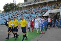 Сталь - Волынь. 5 тур, Лига Пари-Матч. 16.08.2015