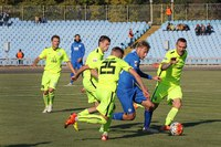 Сталь - Днепр. 11 тур, Лига Пари-Матч. 17.10.2015