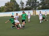 Футбольні будні Сталі U-17 і U15